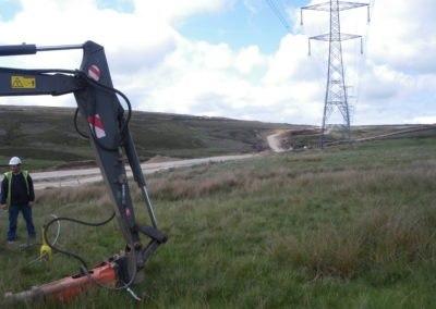 Fallago Rig Wind Farm 06
