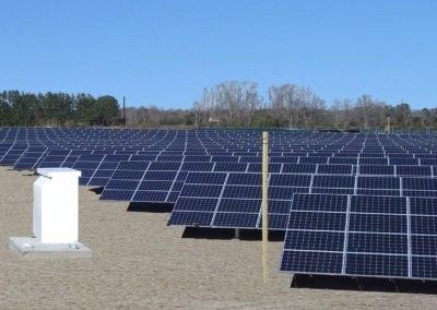 Applications photovoltaïques (PV)