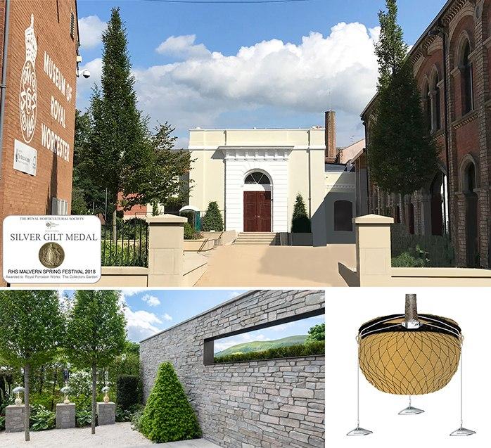 Royal Porcelain Works, Worcester