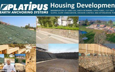 Grande participation au webinar 'HOUSING DEVELOPMENT'